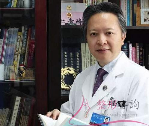 李青峰医生_基本资料_点评_武警黑龙江总队整形中心