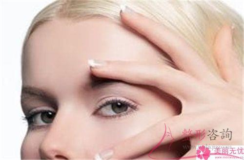 眉弓整形失败修复手术的适应人群主要有哪些